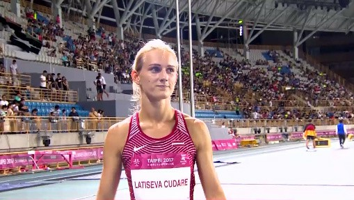 Sporta padome prēmijas paredz arī Jonasam un Latiševai-Čudarei