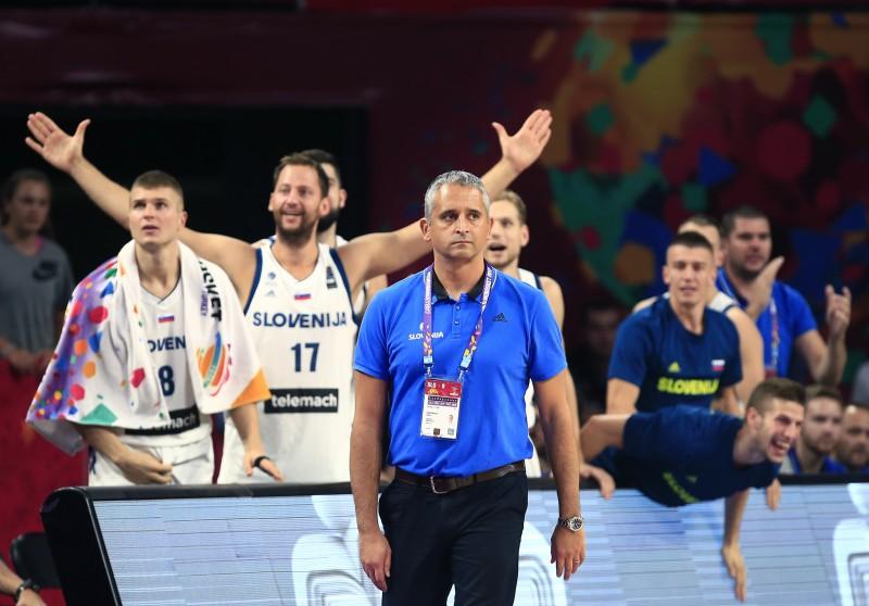 """Kokoškovs: """"Šovasar esmu kļuvis par labāku treneri"""""""