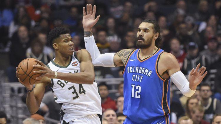 Adamss un ''Pelicans'' pagarina līgumu uz diviem gadiem par 35 miljoniem ASV dolāru