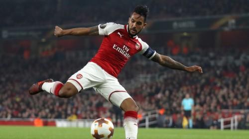 """Londonas """"Arsenal"""" par 22,5 miljoniem eiro pārdod Volkotu"""
