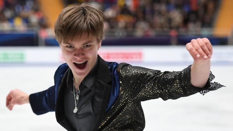 Vasiļjevs izcīna ceturto vietu Eiropas čempionātā