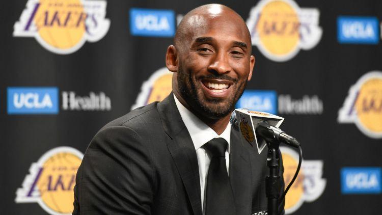 """Kobe Braients: """"Eiropā spēlē fiziskāku basketbolu nekā NBA"""""""