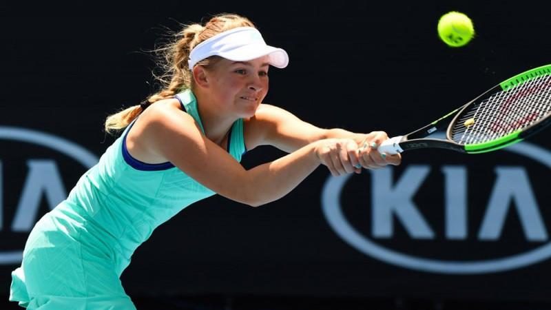 Vismanei ITF ceturtdaļfināls Čehijā