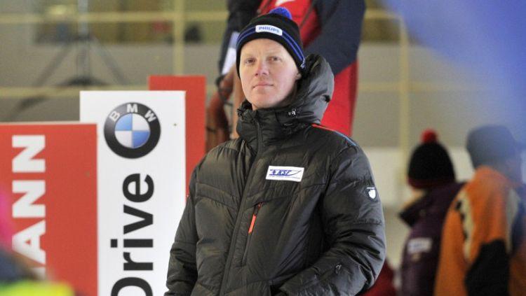 """Rubenis: """"Aparjods būtu pelnījis olimpisko ciklu pabeigt ar lielisku rezultātu"""""""