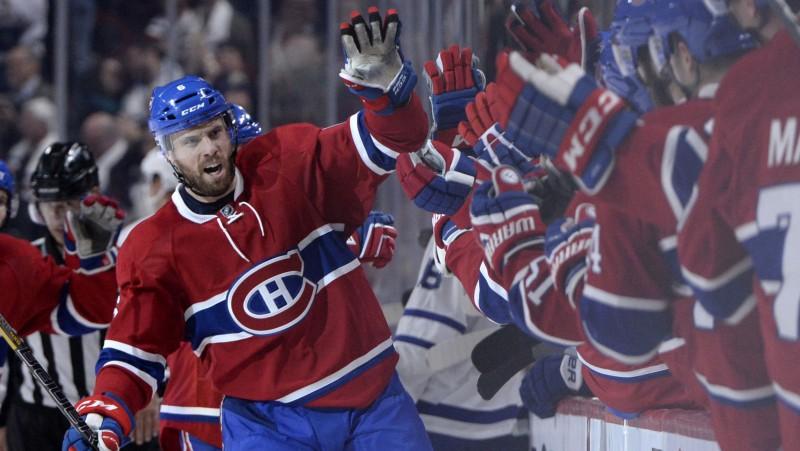 """Vēbers, kurš nevarēs spēlēt līdz decembrim, kļuvis par """"Canadiens"""" kapteini"""