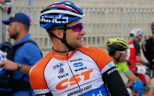 Skujiņš 92. vietā HC sacensībās Beļģijā; MTB riteņbraucējs Blūms sestais šosejā