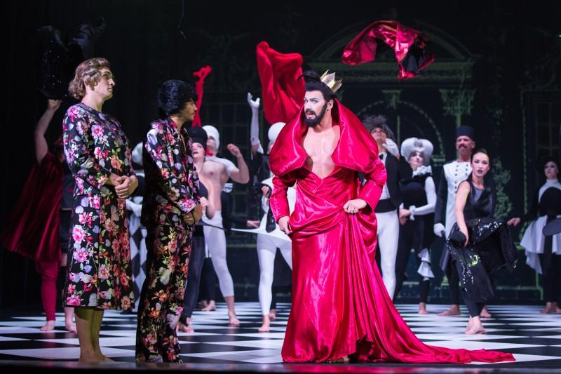 Daugavpils teātris sezonas noslēdzošos mēnešus pavadīs uz čemodāniem: priekšā trīs starptautiski teātra festivāli