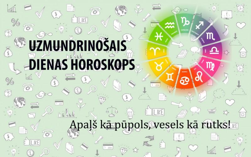 Pūpolsvētdienas uzmundrinošie horoskopi visām zodiaka zīmēm
