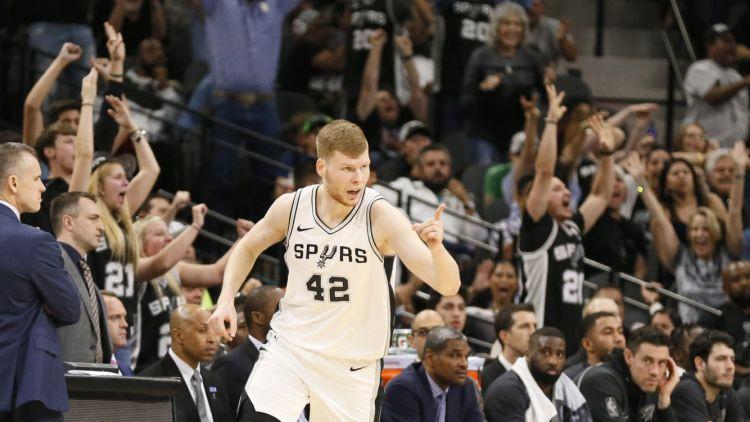 """Oficiāli: Bertāns noslēdz jaunu līgumu ar """"Spurs"""""""