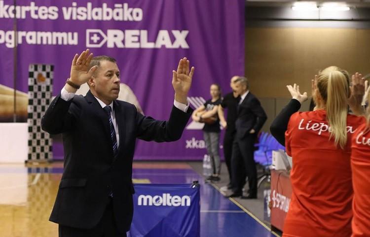 """Misus tiek atbrīvots no """"Valkas/Valgas"""" trenera amata, vietā stāsies Kazahstānas izlases vadītājs"""