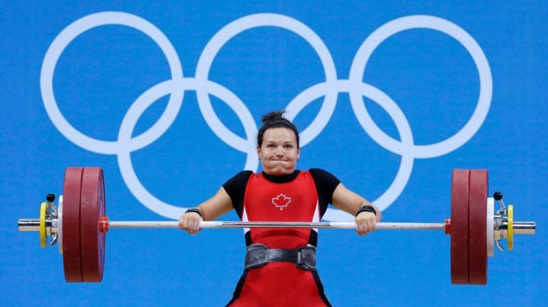 Svarcēlāja Žirāra pēc ilgas gaidīšanas pasludināta par 2012. gada olimpisko čempioni