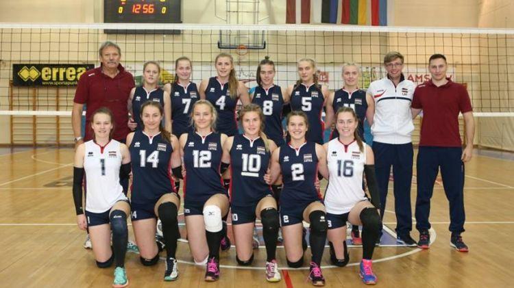 Latvijas U19 sieviešu izlase EČ kvalifikāciju sāk ar sakāvi pret Poliju