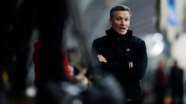 Galvenais pretendents uz Latvijas futbola izlasi - mazpazīstams soms