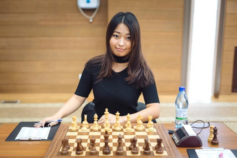 Ķīniete Dzjui kļuvusi par pasaules čempioni šahā