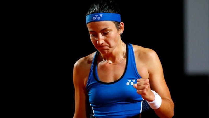 Sevastovai vienas pozīcijas kāpums WTA rangā