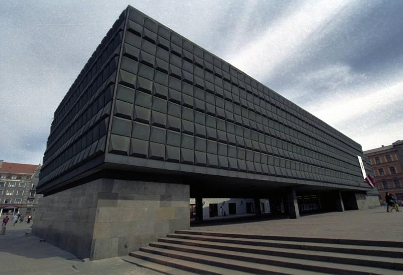 Uzsāk Padomju okupācijas upuru piemiņas memoriālā ansambļa būvniecības darbus
