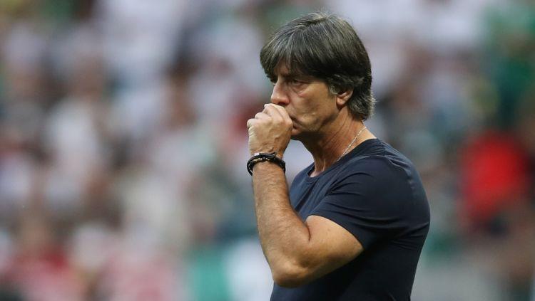 Lēvs paliks Vācijas izlases galvenā trenera amatā