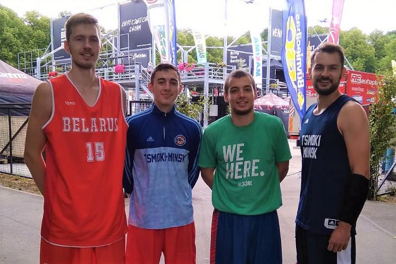 """""""Ghetto Basket"""" Grīziņkalnā startēs arī komandas no Krievijas un Baltkrievijas"""