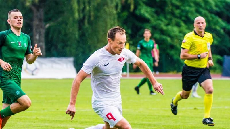 """""""Spartakam"""" lielisks otrais puslaiks un 12. uzvara pār """"Mettu""""/LU pēc kārtas"""