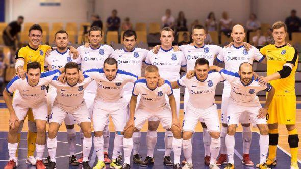 """""""Nikars"""" cenšas atgūties no šoka: Čempionu līgas otrā spēle pret rumāņiem"""