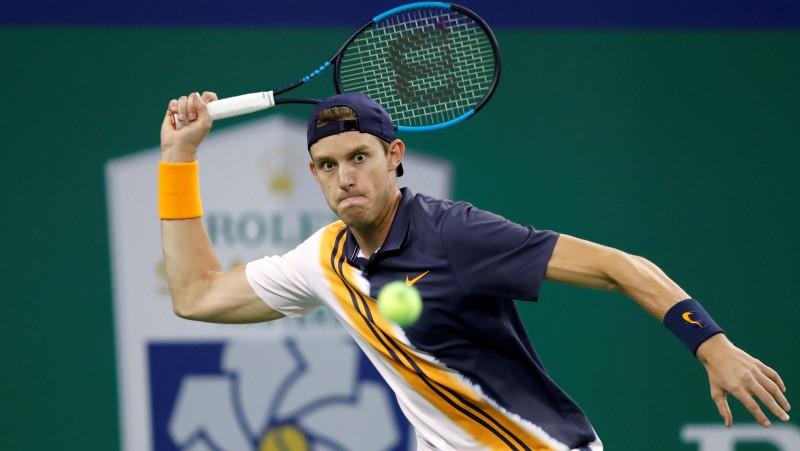 ATP pirmā simta spēlētājs Džarrī saņem 11 mēnešu diskvalifikāciju