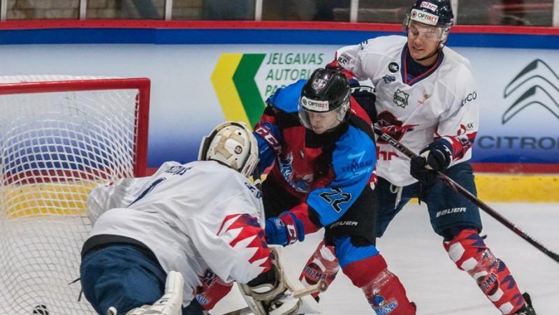 Adeļsons – OHL labākais spēlētājs oktobrī