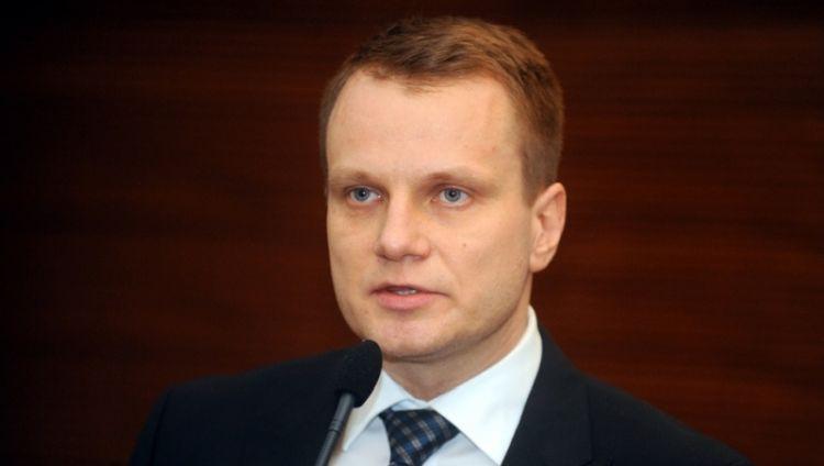 Latvijas Skvoša federāciju turpmāk vadīs Māris Macijevskis