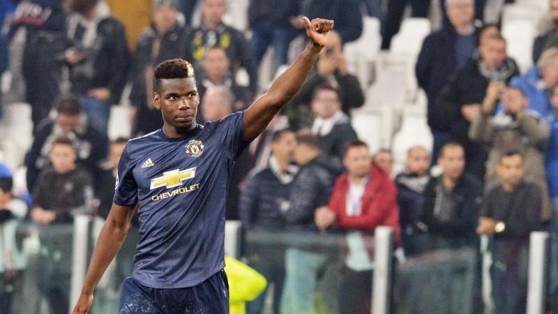 """Juventus"" interese pieaug, bet ""United"" negrasās pārdot Pogbā"