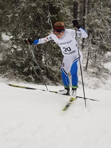 """Olimpieši un """"Tour de ski"""" startējušie Eiduka un Bikše piedalīsies Latvijas čempionātā Madonā"""