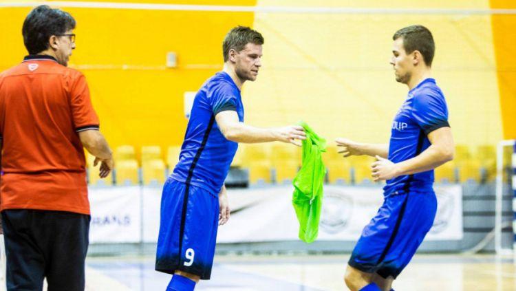 """""""Nikaram"""" minimāla uzvara pār Jēkabpili, Daugavpils pieveic vicelīderi"""
