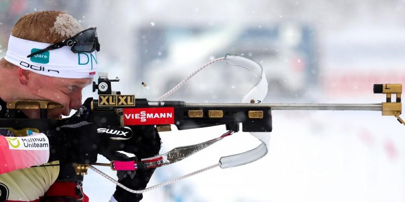 Pasaules kausam biatlonā dota zaļā gaisma, sprinta sacensības paredzētas rīt