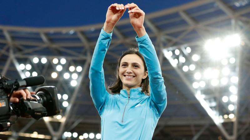 IAAF ļauj 42 krievu sportistiem piedalīties starptautiskās sacensībās