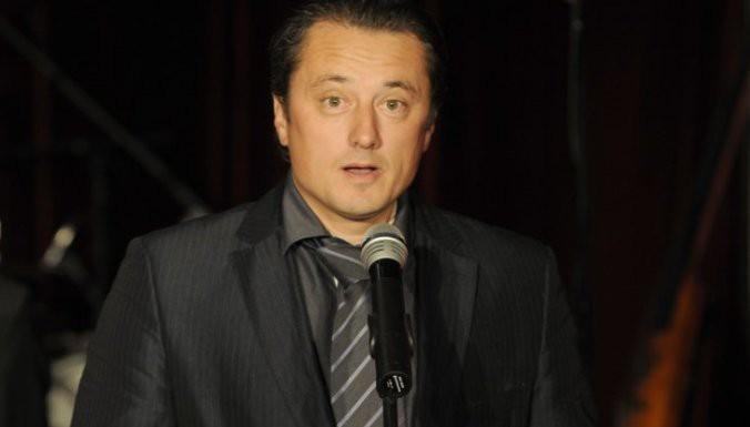 """Isakovs: """"Viss """"Daugavpils"""" izjustais uz savas ādas ir saistīts ar Gavrilovu"""""""