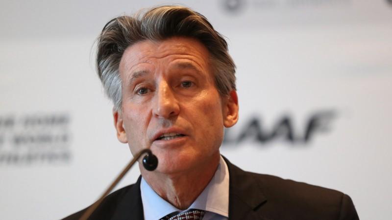 IAAF atstāj spēkā Krievijas Vieglatlētikas federācijas diskvalifikāciju