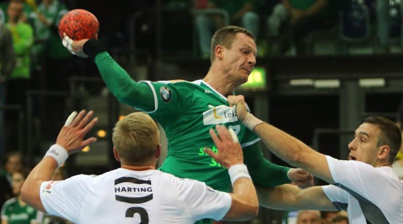 Jurdžam trīs vārti Bundeslīgā, latvieši rezultatīvi arī citos čempionātos