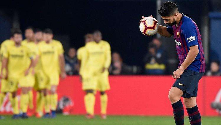 """Fantastiskā mačā """"Barcelona"""" izlaiž 2:0 vadību, ielaiž četrus vārtus, tomēr izrauj 4:4"""