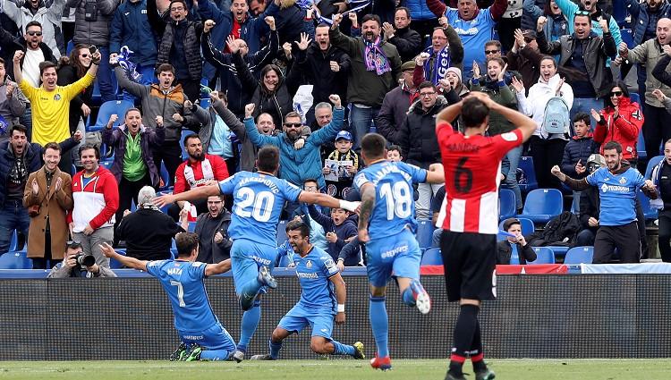 """""""Villarreal"""" pēc 31. kārtas atkal ieslīd izkrišanas zonā, """"Getafe"""" un """"Sevilla"""" cīnās par ČL"""