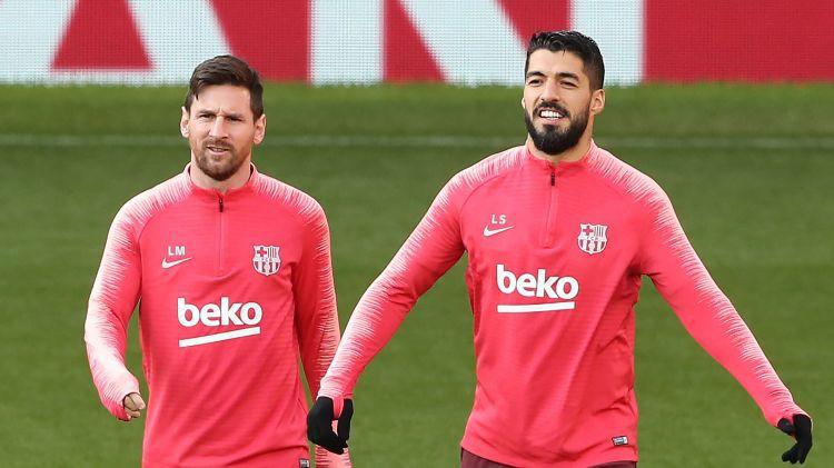 """""""Barcelona"""" un """"Juventus"""" viesos pret astotdaļfinālu pārsteigumu autoriem"""