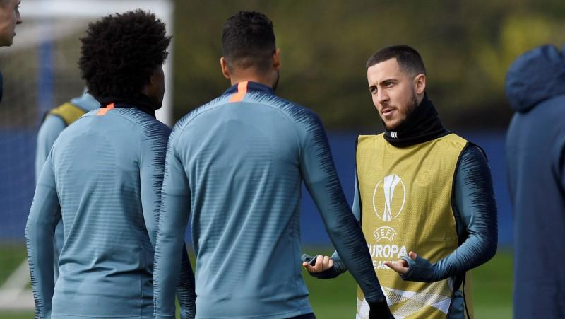 """Eiropas līga: Londona uzņems gaidīto """"Arsenal"""" un """"Napoli"""" dueli"""