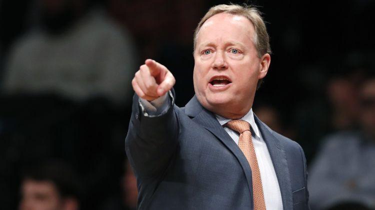 Treneru asociācija par NBA sezonas labāko treneri atzīst Budenholceru
