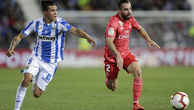 """Madrides """"Real"""" deficīts pret """"Atletico"""" pieaug"""