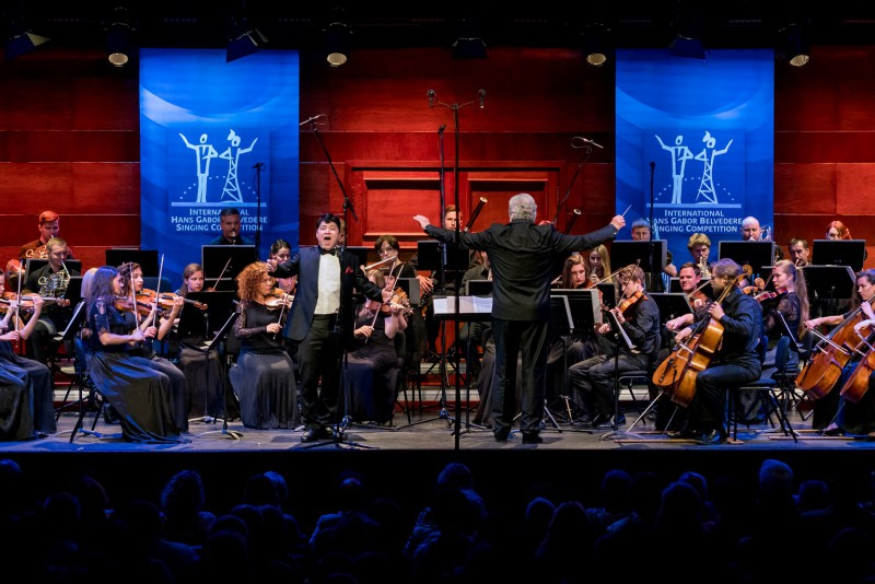 Dzintaru koncertzālē norisināsies 38. starptautiskā Hansa Gabora Belvederes jauno operas solistu konkursa Baltijas reģiona atlases kārta