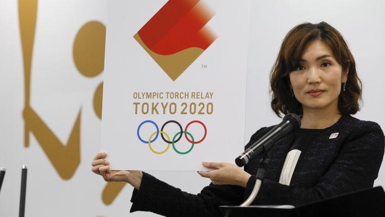 Sākta biļešu tirdzniecība uz Tokijas olimpiskajām spēlēm