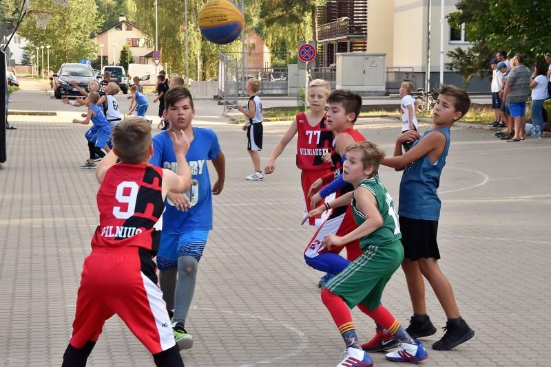 """Bauskas, Iecavas, Ķekavas 3x3 basketbola """"A7 tūres"""" otrā sezona startēs 18. maijā"""