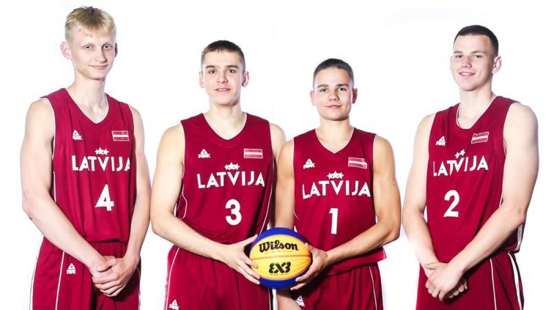 Latvija gūst divas uzvaras, bet paliek bez Pasaules kausa ceturtdaļfināla