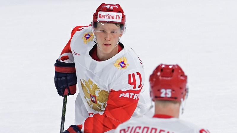 """Četru gadu laikā 87 spēles NHL aizvadījis krievu uzbrucējs: """"Ziemeļamerikā no visa esmu piekusis"""""""