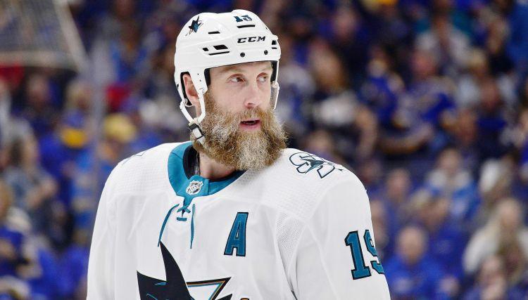 Torntons apņēmies turpināt karjeru un aizvadīt 22. sezonu NHL