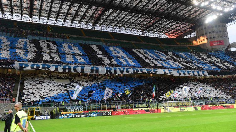 """""""Milan"""" un """"Inter"""" vēlas kopā būvēt jaunu stadionu leģendārā """"San Siro"""" vietā"""