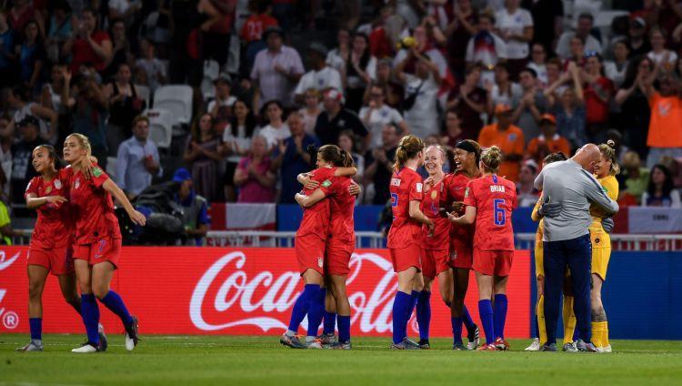 FIFA vēlas paplašināt sieviešu Pasaules kausu līdz 32 izlasēm un dubultot prēmijas