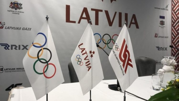 LOK rosina prioritāros sporta veidus noteikt pēc divu olimpisko ciklu izvērtējuma